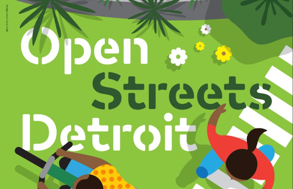 Open Streets Detroit